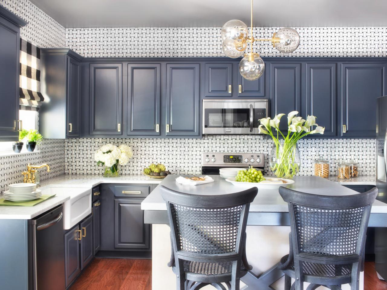What You Need To Know Before Painting Your Kitchen Cupboards Visions Painting Stucco